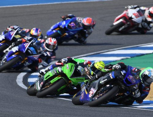 The 1,000cc Superbike class debuts in 2019 Asia Road Racing Championship